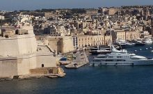 The Hidden Gem: Discovering the Jewish Heritage of Malta and its History